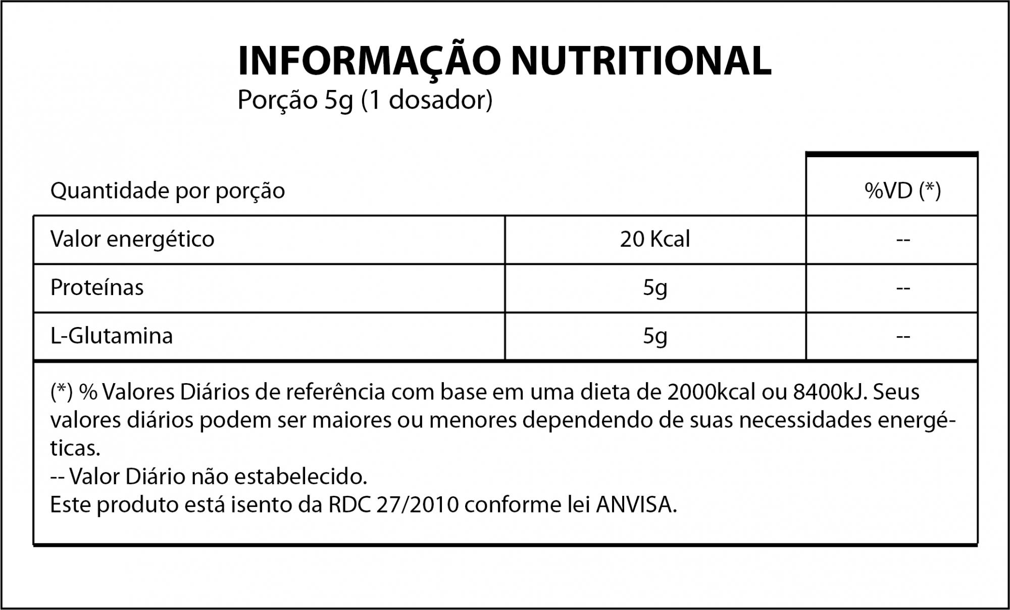 Kit Crescer - Massa 3kg + Bcaa 120 caps + Creatina 150g + Glutamina 150g + Coqueteleira