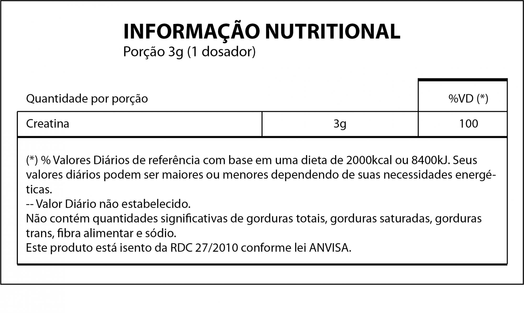 Kit Crescer - Massa 45000 3kg + Bcaa 120 caps + Creatina 150g + Glutamina 150g + Coqueteleira