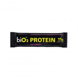 Barra Protein Açaí e Banana 40g - biO2