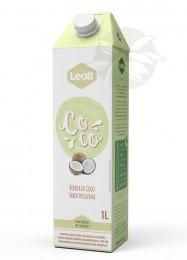 Bebida de  Coco 1L (Sabor Original) - Leatt