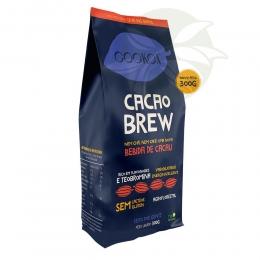 Cacao Brew - Bebida de Cacau Cookoa 300g