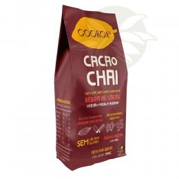 Cacao Chai - Bebida de Cacau e Especiarias Cookoa 300g