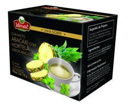 Chá Abacaxi com Hortelã (15 sachês) - Vemat