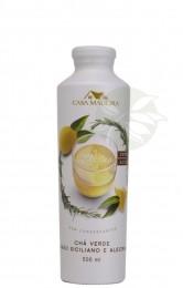 Chá Verde Limão Siciliano e Alecrim Libertea ZERO AÇÚCAR 500ml - Casa Madeira