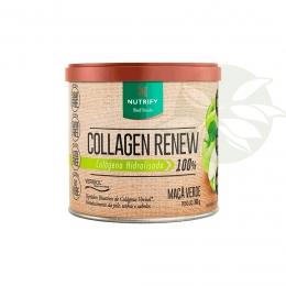 Collagen Renew Verisol Nutrify  - Maçã Verde 300g
