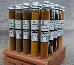 Curry VIETNAMITA Agroecológico 18g - Valeso