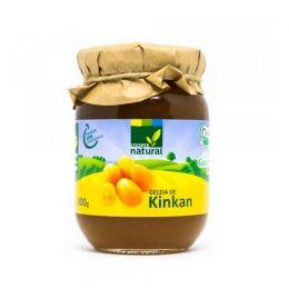 Geleia de Laranjinha Kinkan Orgânica 300g  - Coopernatural