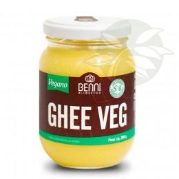 Ghee Veg (Ghee Vegana) 200g - Benni