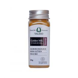 Golden Milk Canela do Ceilão (18g / 35g) - Valeso