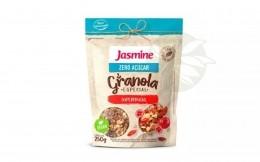 Granola ZERO Açúcar Superfrutas 250g - Jasmine