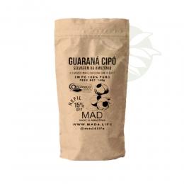 Guaraná Cipó Selvagem Orgânico MAD - Refil 180g