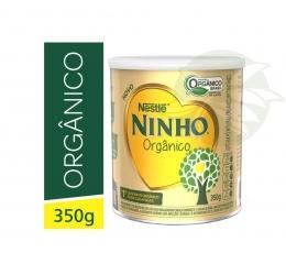 Leite em pó NINHO ORGÂNICO - Nestlé