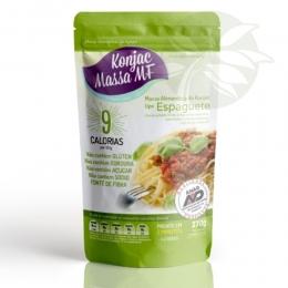 Massa Alimentícia de Konjac - Espaguete 270g (200g drenado)