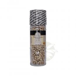 Mix de Pimentas Agroecológicas & Moedor (Branca e Preta) 40g - Valeso