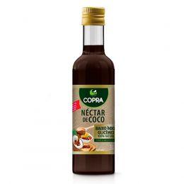 Néctar de Coco 250 ml (baixo índice glicêmico) - Copra