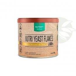 Nutritional Yeast Flakes - Levedura Nutricional Nutrify 100g