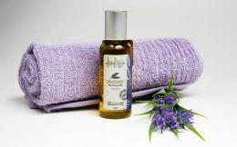 Óleo de Massagem Lavanda 120ml - Reserva Folio