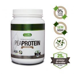 Pea Protein Sabor Natural 900g - VeganWay