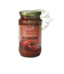 Polpa de Tomate Orgânico 325g - Agreco