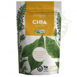 Proteína de Chia Orgânica 200g - Produza Foods