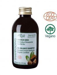 Shampoo Andiroba Orgânico (Regenerador) 250ml - Arte dos Aromas
