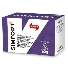 Simfort Mix de Probióticos c/30 Sachês 60g - Vitafor