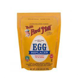 Substituto para Ovos Sem Glúten 340g  - Bob's Red Mill