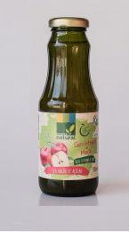 Suco de Maçã Orgânico (Prensado a frio) 300ml  - Coopernatural