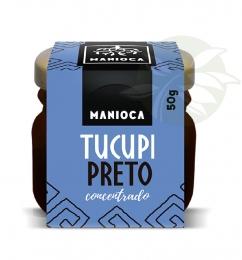 Tucupi Preto Concentrado 40g - Manioca