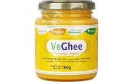 VeGhee Manteiga Vegetal com sal do Himalaia 200g - Natural Sciense