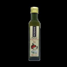 Vinagre de Maçã Orgânico 250ml - Rosani