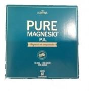 Pure Magnésio P.A. c/ 60 Comprimidos - Zero Açúcar