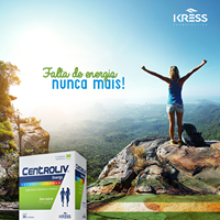 CentroLiv Energy - c/30 Comprimidos