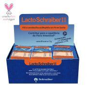 Lacto Schraiber II SEM LACTOSE - 30 Sachês