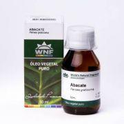 Óleo Vegetal de Abacate 50ML - WNF