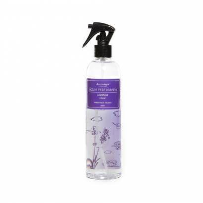 Água Perfumada Lavanda 500ML - Aromagia
