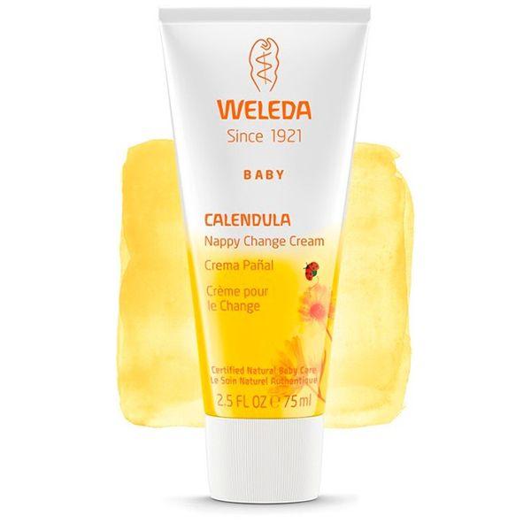 Babycreme de Calêndula 75ml - Weleda