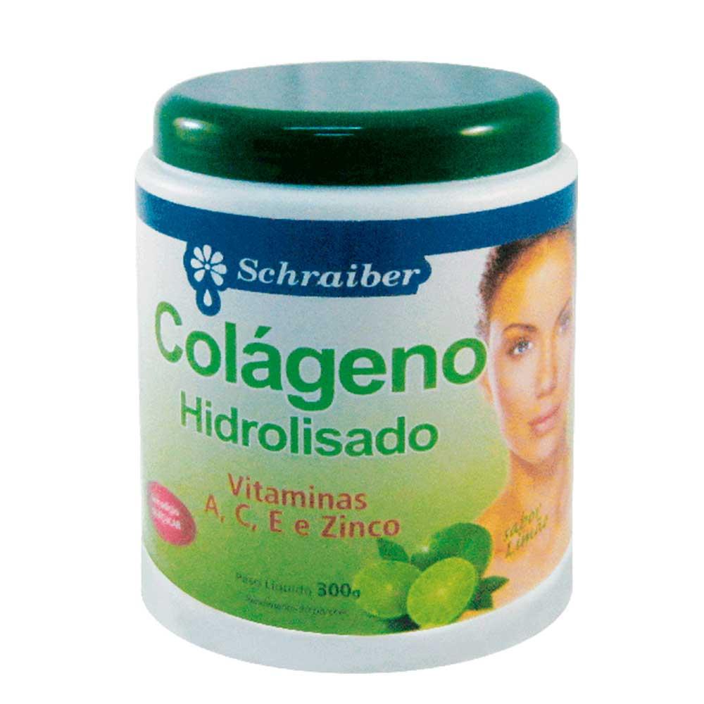 Colágeno - Sabor  Limão