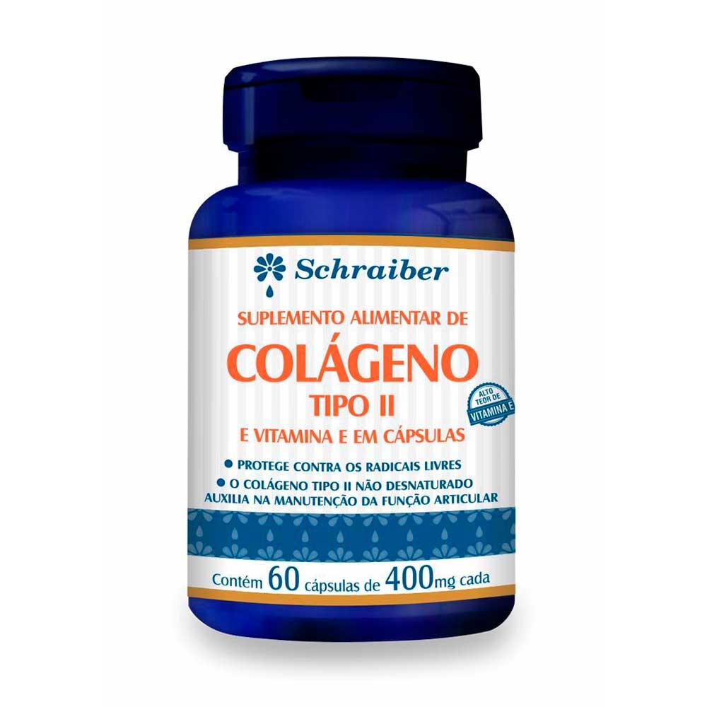 Colágeno Tipo II - Ideal para articulações