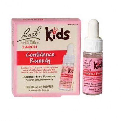 CONFIDENCE BACH KIDS - 10ML