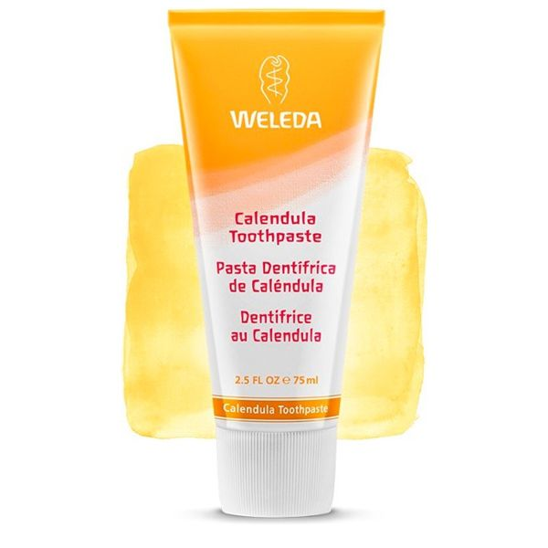 Creme Dental de Calêndula 75ml - Weleda