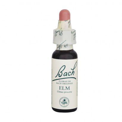 Elm 10 ml - Bach