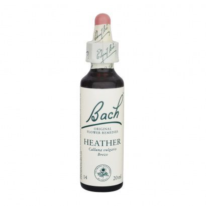 Heather 20 ml - Bach