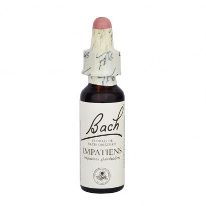Impatiens 10 ml - Bach