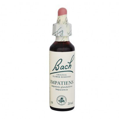 Impatiens 20 ml - Bach