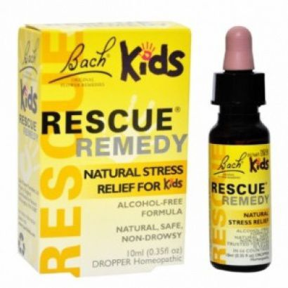 Rescue Kids - 10ML
