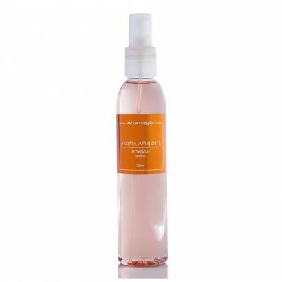Spray de Ambiente Pitanga 200ML - Aromagia