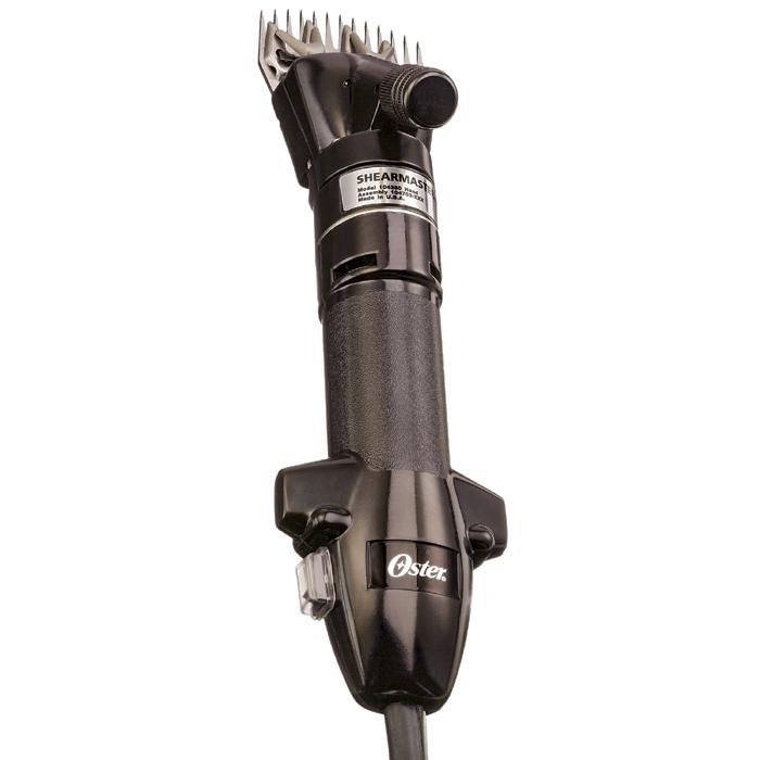 Máquina de Tosquia Shearmaster 1 veloc. 110V - Oster - Ovelha e Cabra