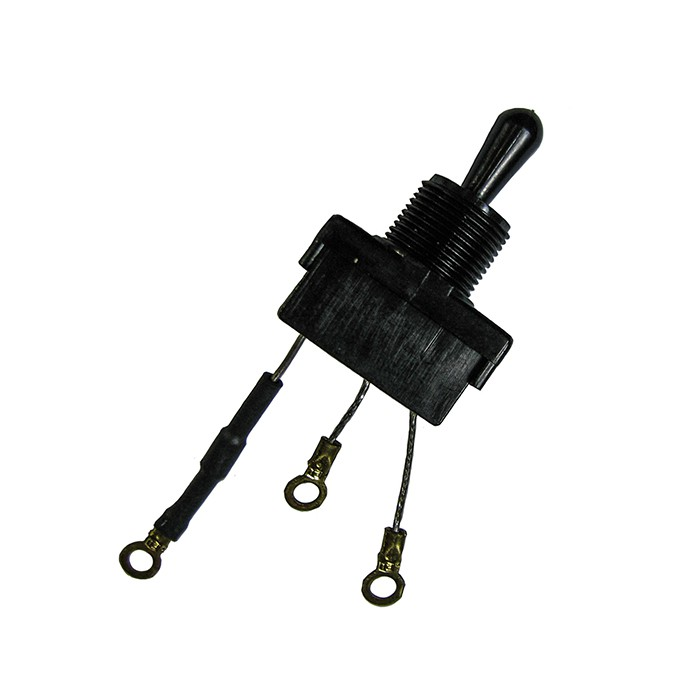 Interruptor para Golden A5 -  Alavanca - 2 Vel. - 110 Volts