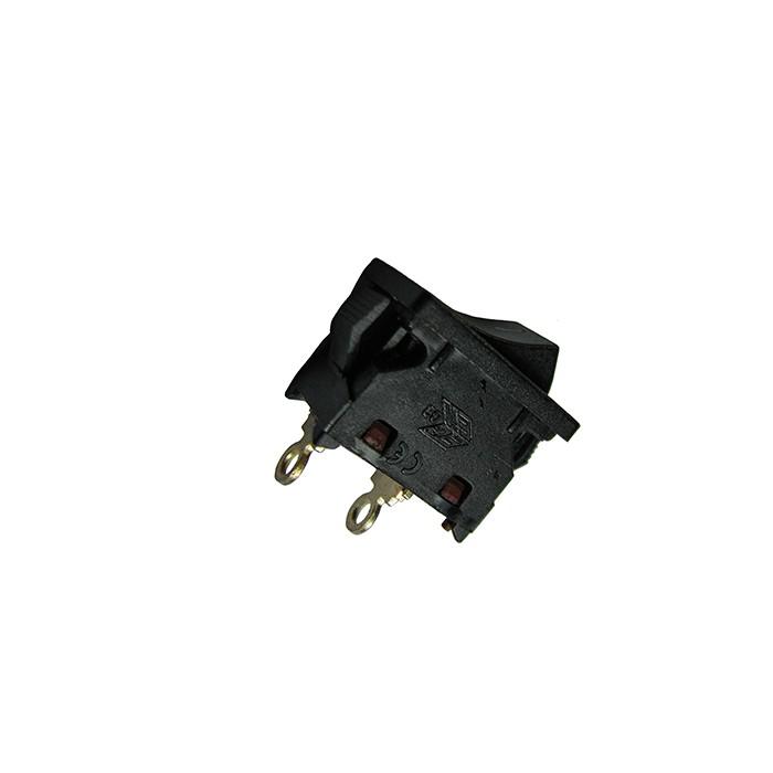 Interruptor para Golden A5/Clip/Shear - Retangular - 1 Vel. - 220 Volts